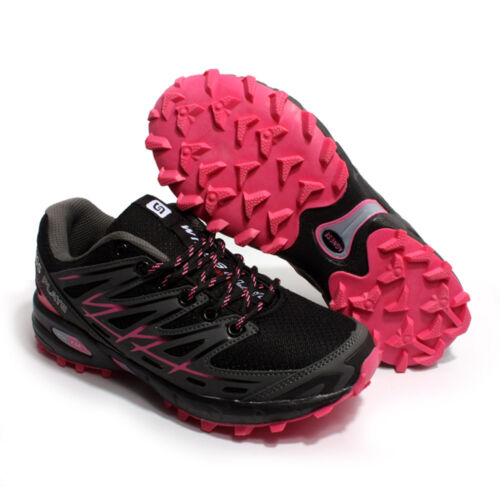 Women's BR600PINK Running Training Shoes Tennis Athletic Shoes Sneakers Outdoor