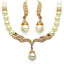 Elegant-Retro-Charm-Rhinestone-Crystal-Pendant-Choker-Statement-Bib-Necklace-Set thumbnail 2