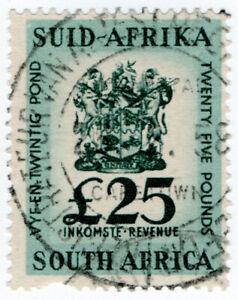 I-B-South-Africa-Revenue-Duty-Stamp-25
