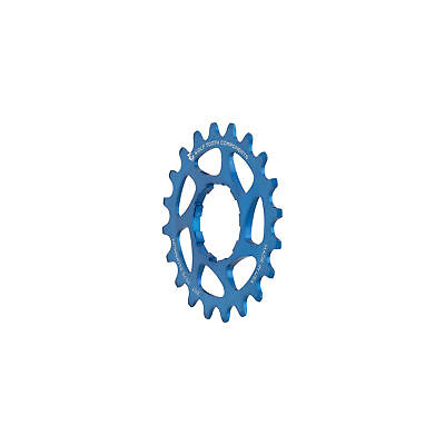 """Cassettes, Freewheels & Cogs Sporting Goods Original Wolf Tooth Components Single Speed Bike 20t Cog 3/32"""" Blue"""