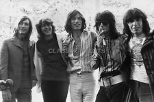 """Rolling Stones Photo Poster Canvas Print : 36""""x24""""  #540479"""