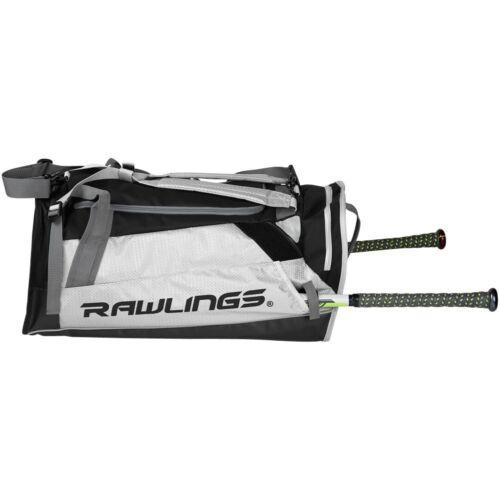 Rawlings R601 Hybrid Bat Pack//Duffle