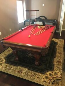 Authentic-8ft-Brunswick-Pool-Table-Avalon-II