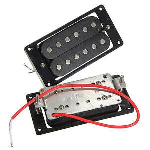 2PCs-1-set-Humbucker-Double-Bobine-Guitare-electrique-Micros-Cadre-Vis-szhkus