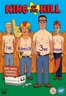 King of The Hill Season 3 - Digital Versatile Disc DVD Region 2 Fre