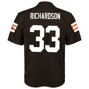 trent richardson browns jersey