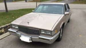 1990 Cadillac DeVille FOR SALE!!!!