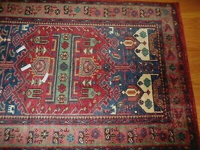 POTTERY BARN NICOLETTE HAND KNOTTED RUG