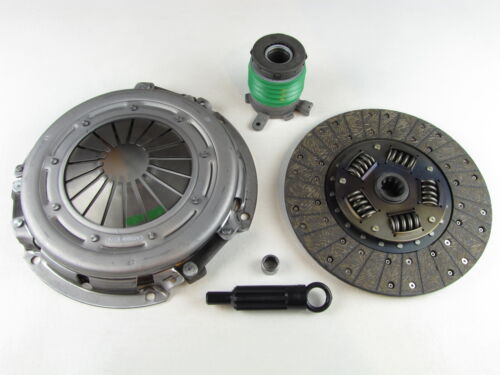 Standard Clutch Kit for 1992 Jeep CJ//Cherokee//Wrangler 4.0L 6cyl See Chart