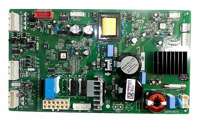 Shock-Resistant And Antimagnetic Frigoriferi E Congelatori Originale Lg Ebr84457301 Pcb Main Control Board Per Lg Frigoriferi Waterproof