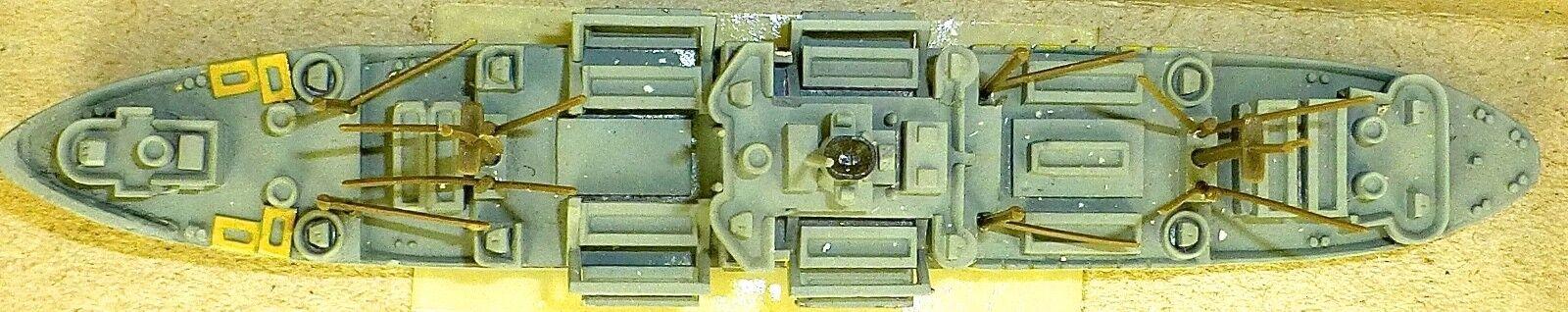 sizedega Etats-Unis Hansa 73 Modèle de Bateau Bateau Bateau 1 1250 Shpx07 Å 3d823b