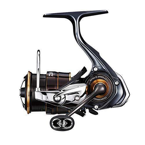 Daiwa Balistique Fw LT2000SS-XH Spinning Moulinet