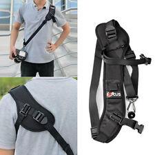 Camera Neck Shoulder Sling Belt Strap Focus F-1 for Canon 5D III 760D 700D 550D