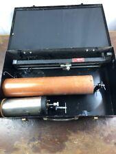 Circuit Breaker Analyzer Systemcincinnati Clock Amp Instrument Co Type D 15