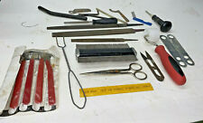 Misc Tools Lot Used