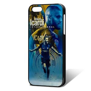 Details about MAURO ICARDI FOOTBALL PHONE CASE FOR iPHONE - INTERNATIONAL