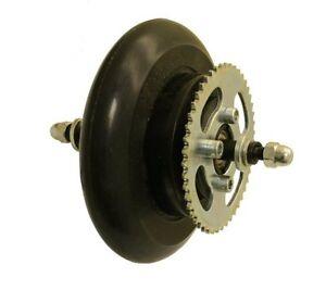razor e200 rear wheel assembly instructions