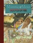 Minnie and Moo: Hooves of Fire by Creston Books (Hardback, 2014)