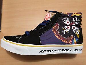 vans rock