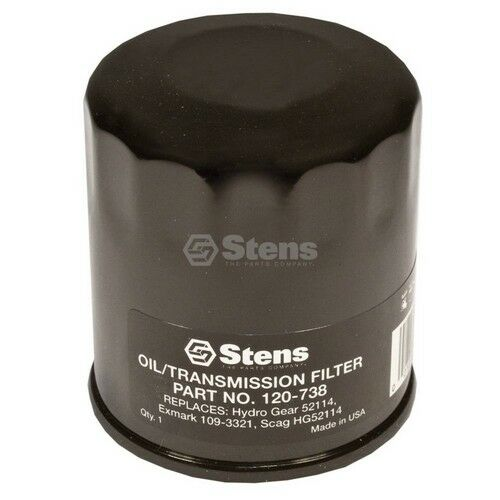 Transmission Filter For Scag HG52114