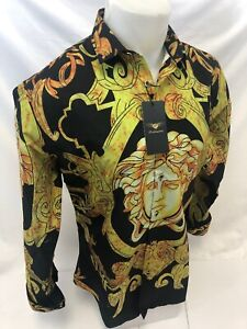 c80ed69f Image is loading Mens-PREMIERE-Long-Sleeve-Button-Down-Dress-Shirt-