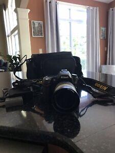 Nicon-Camera-D-80