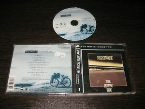 Nightnoise CD The Parting Tide