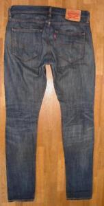 WOW-LEVI-S-520-Herren-JEANS-LEVIS-Blue-Jeans-in-blau-ca-W33-034-L34-034
