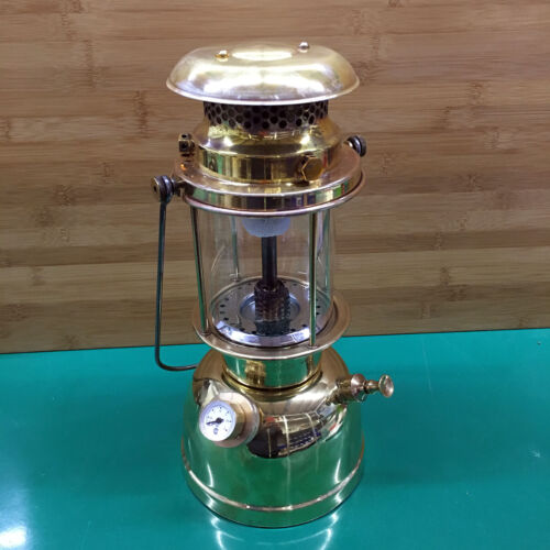 Bialaddin 300X filler cap with Pressure gauge Lantern Super Corse Gauge