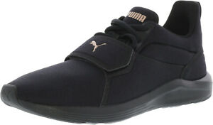 Puma-Women-039-s-Prodigy-Aon-Ankle-High-Fabric-Training-Shoes