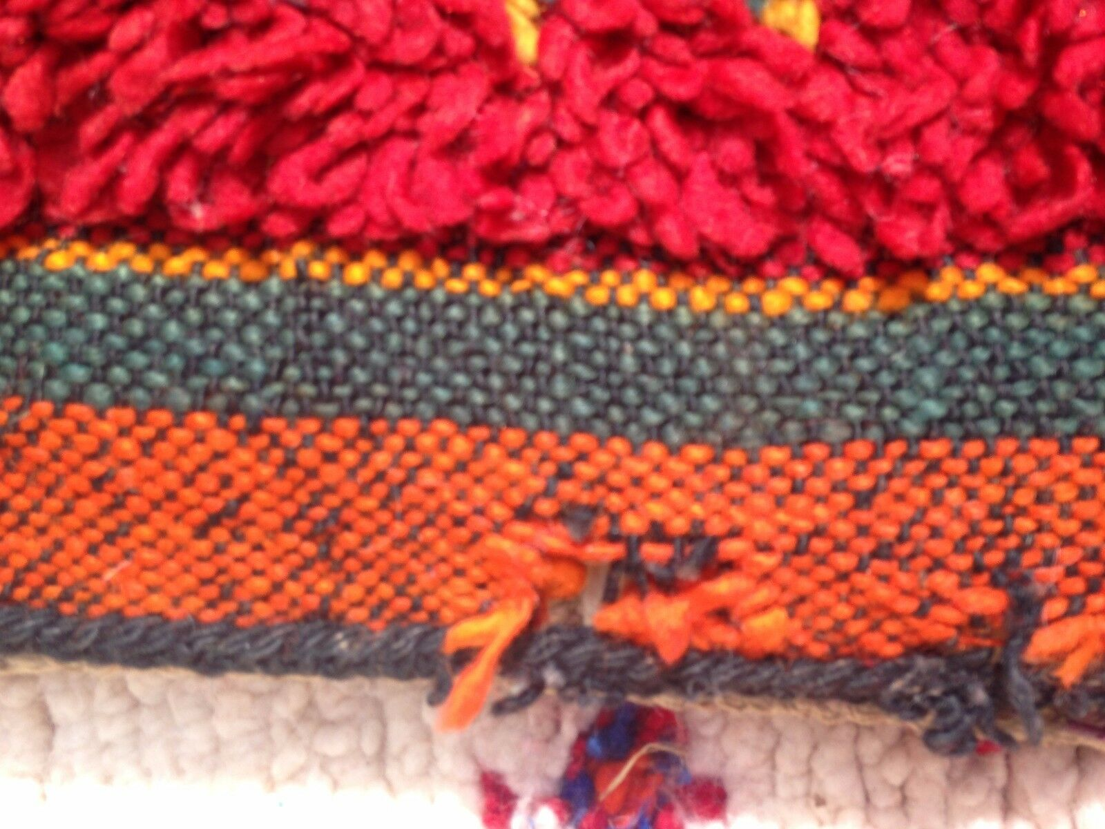 Marocain Beni Mguild tribal rug 350 350 350 x 180 cm 11ft6 X 5ft11 | Mode  b461f9
