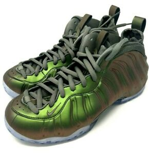 air foamposite one prm metallic camo Nike Nike flight ...