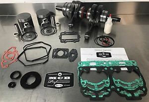 Details about 2013 Ski-Doo MXZ 800R ETEC Engine Rebuild Kit - MCB STAGE 2  -Renegade Adrenaline