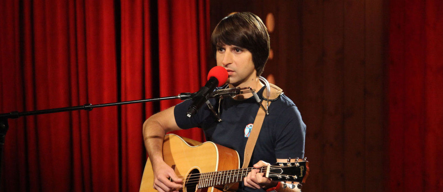 Demetri Martin Tickets (21+ Event)