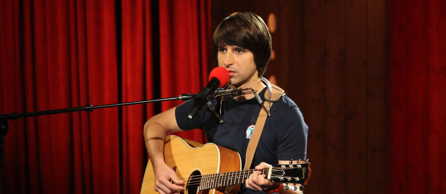 Demetri Martin Tickets (Rescheduled from September 22)