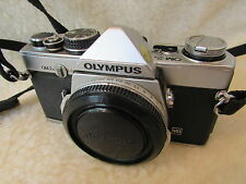 Olympus OM-2n 35mm SLR Camera Body, Excellent Condition, om2n 100% working