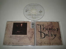 THOMAS DOLBY/ASTRONAUTAS AND HEREJES(VIRGIN/CDV 2701)CD ÁLBUM