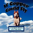 If Copper Could Fly a Scrapbook Memory of a True Story 9781434311900 Anderson