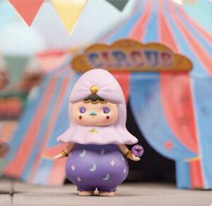 POP MART PUCKY Mini Figure Designer Toy Figurine Pool Babies Poko Baby