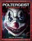 Poltergeist 3d - Blu-ray Region 1