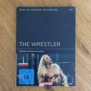 The Wrestler DVD Mickey Rouke - Berlin, Deutschland - The Wrestler DVD Mickey Rouke - Berlin, Deutschland