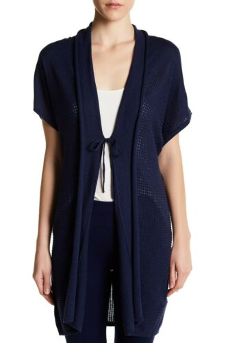 Hollie Ugg 190108635362 Cotton Cardigan s Ermer Sweater Kvinders Korte Størrelse Dolman Nwt Xs 5HdAgx5