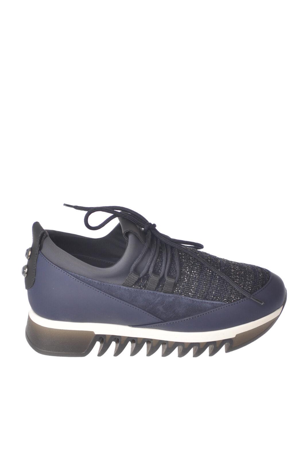 Alexander Smith  -  baskets - Female - bleu - 4205427A181403