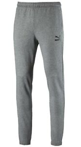 2994279f8be5c New Men s PUMA Tracksuit Bottoms Jogging Sweat Pants Trackies ...