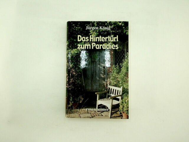 König Jürgen - Das Hintertürl zum Paradies  - 2003