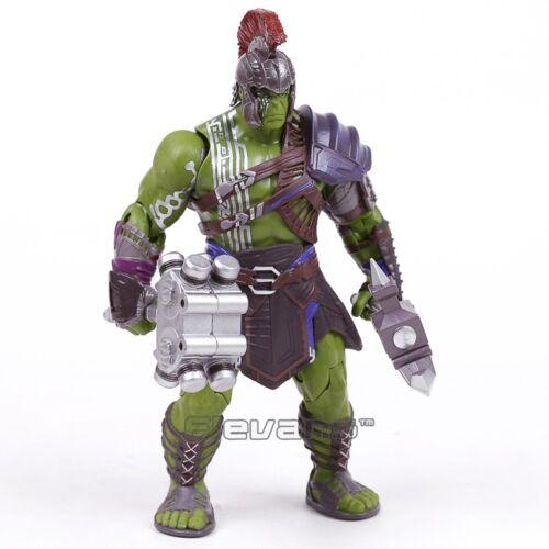 "Ragnarok Gladiator Hulk 9/"" Action Figure Ships Now Diamond Marvel Select Thor"