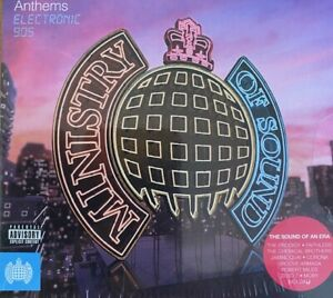 Anthems-Electronic-90S-CD-2019