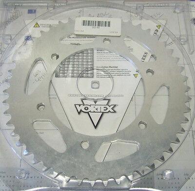 Vortex 251A-50 Silver 50-Tooth Rear Sprocket