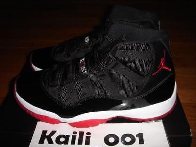 Air Jordan 11 Playoffs Retro  039dc8504