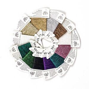 Rainbow-Gallery-NORDIC-GOLD-Lot-of-3-U-Choose-Color